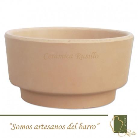 Tarrina Alta
