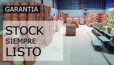 Garantia de Stock